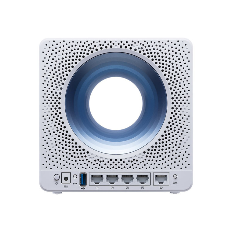Router ASUS Blue Cave AC2600 Dual-Band Wireless