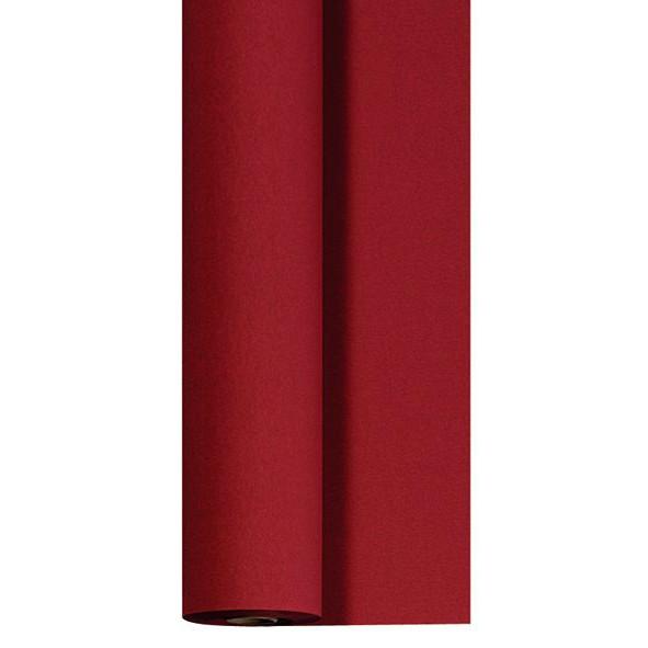 Rulledug Dunicel bordeaux - 1,25 x 25 meter