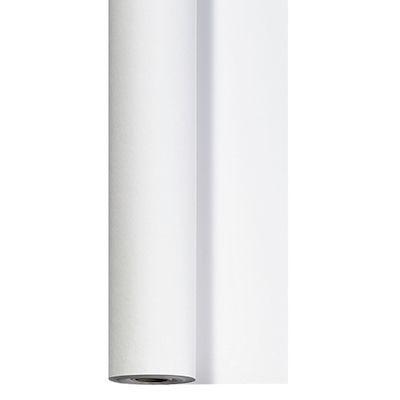 Rulledug, Dunicel, hvid, Dunicel, 1,25x25 m,