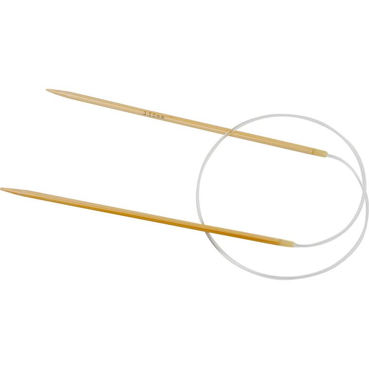 Rundpind nummer 3,5 - Bambus