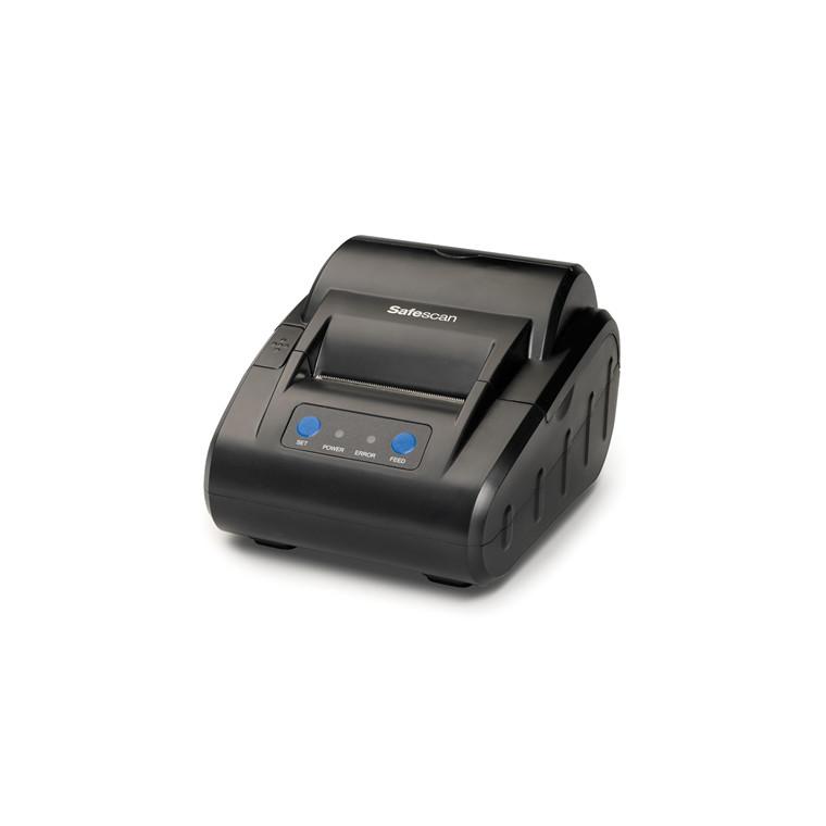 Safescan TP-230 - Termisk kvitteringsprinter