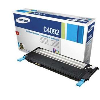 Samsung CLP-310/315/CLX-3170/3175 toner cyan 1K