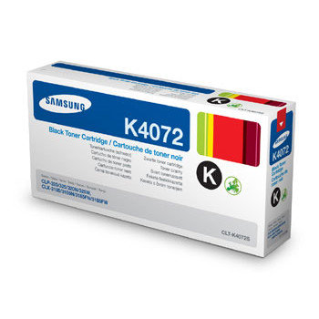 Samsung CLP-320/CLP-325/CLX-3185 toner black 1,5K