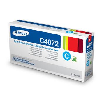Samsung CLP-320/CLP-325/CLX-3185 toner cyan 1K