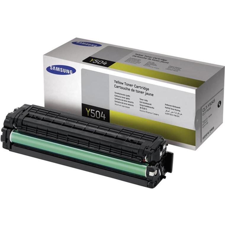 Samsung CLP-415 toner yellow 1.8K