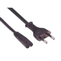 Sandberg 230V Cable EURO 2 pins, 1,8 m