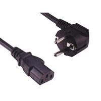 Sandberg 230V Cable GSTUV PC-wall 1,8 m