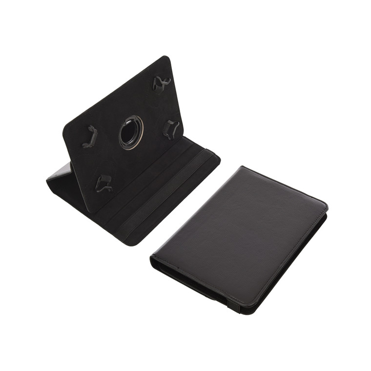 Sandberg 7'' - 8'' Rotatable Tablet Case, Black