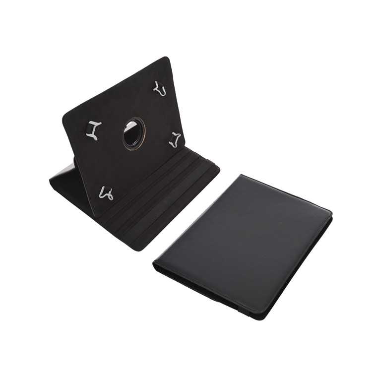 Sandberg 9.7'' - 10.5'' Rotatable Tablet Case, Black