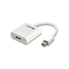 Sandberg Adapter Mini DP1.2 to HDMI 1.4 4K60