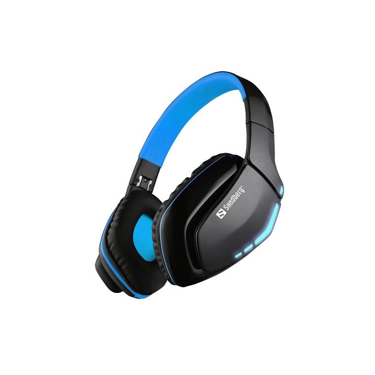 Sandberg Bluetooth Stereo Headset Pro 2