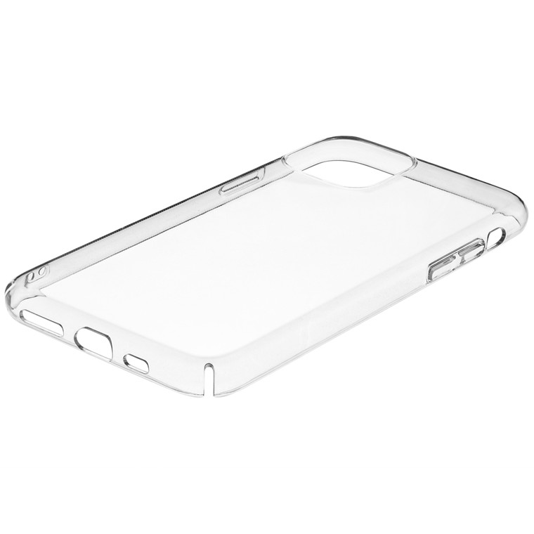 Sandberg Cover iPhone 11 Pro Hard, Clear