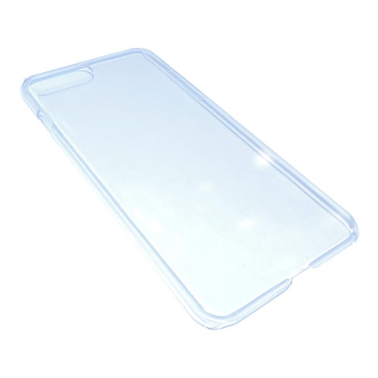 Sandberg Cover iPhone 7 Plus hard Clear