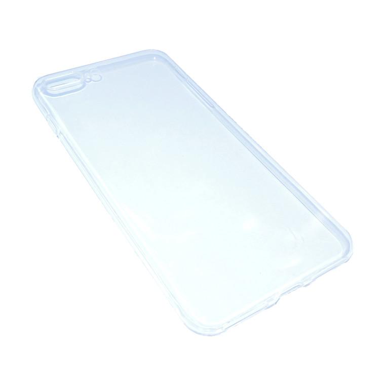 Sandberg Cover iPhone 7 Plus soft Clear