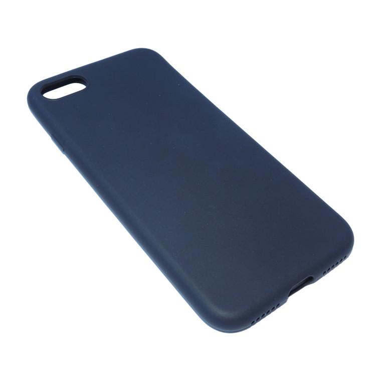Sandberg Cover iPhone 7 soft Black