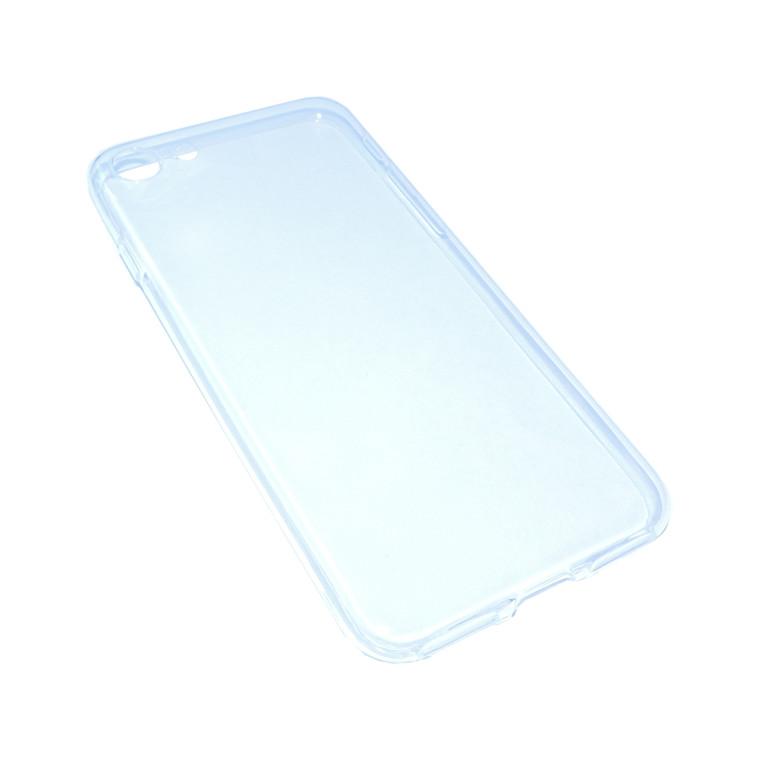 Sandberg Cover iPhone 7 soft Clear