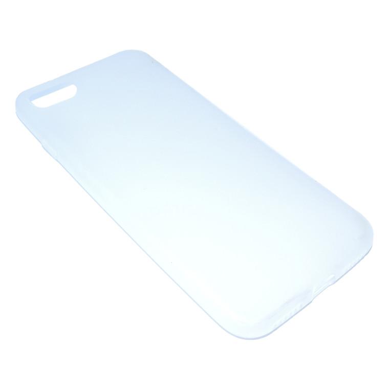 Sandberg Cover iPhone 7 soft White