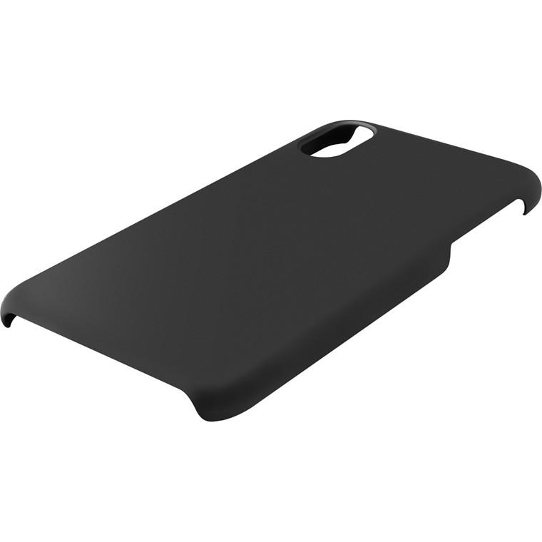 Sandberg Cover iPhone XR Hard, Black