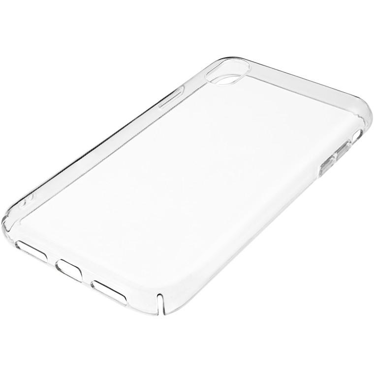 Sandberg Cover iPhone XR Hard Clear