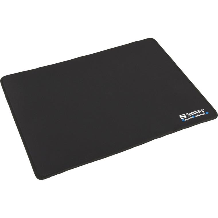 Sandberg Gamer Mousepad XL, Black