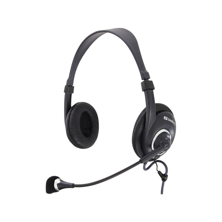 Sandberg Headset One - MiniJack
