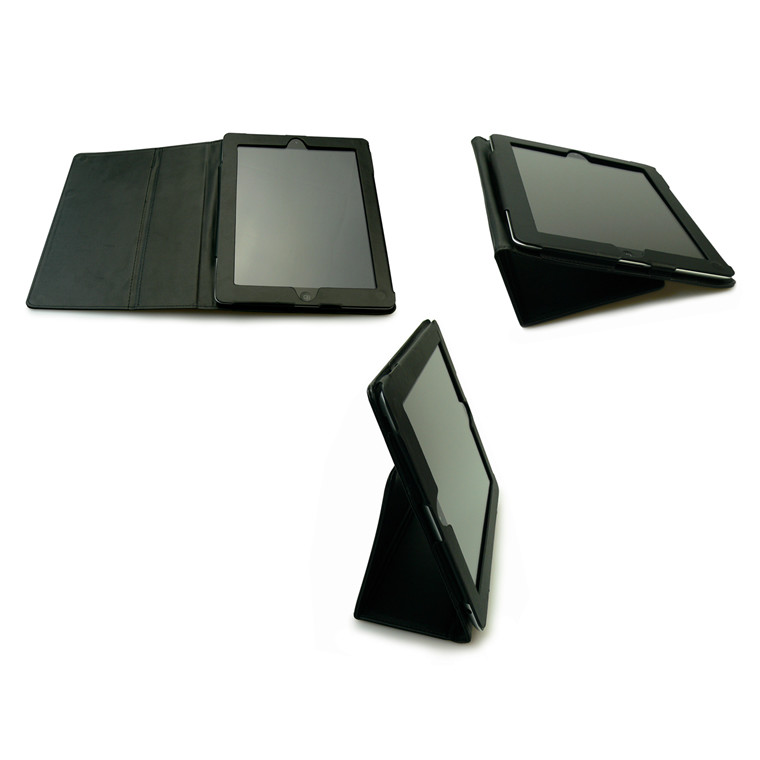 Sandberg iPad 2/3 Cover Stand Leather