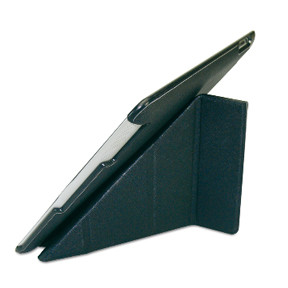 Sandberg iPad Air FixFold Cover Stand, black
