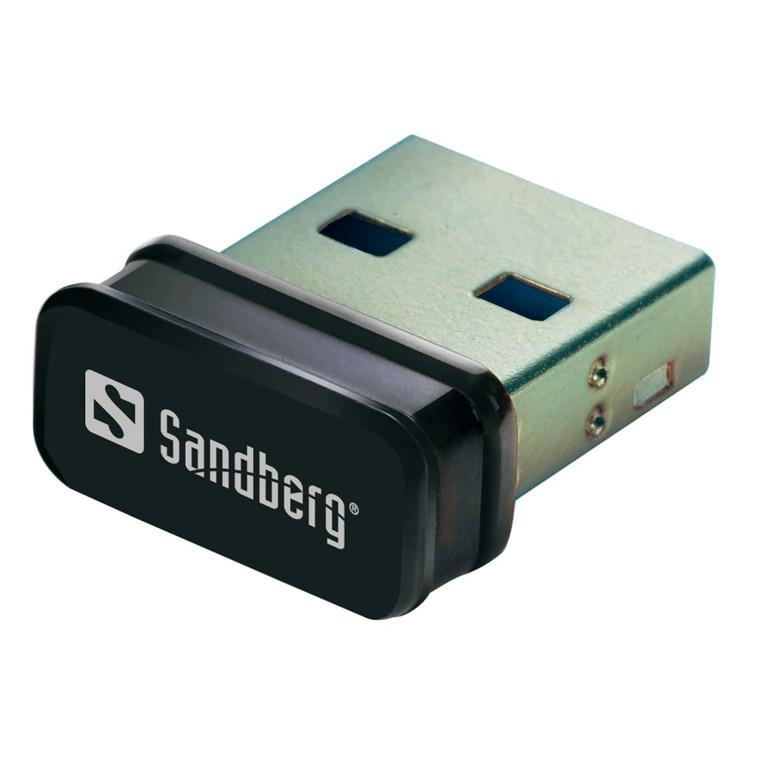 Sandberg Micro USB  WiFi Dongle