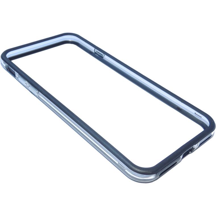 Sandberg Pro frame Black iPhone 7