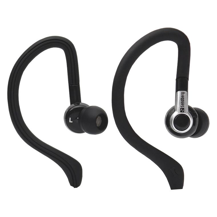 Sandberg Sport In-Ear black