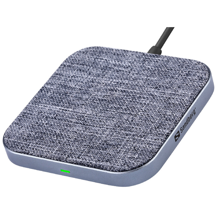 Sandberg Wireless Charger Pad 15W