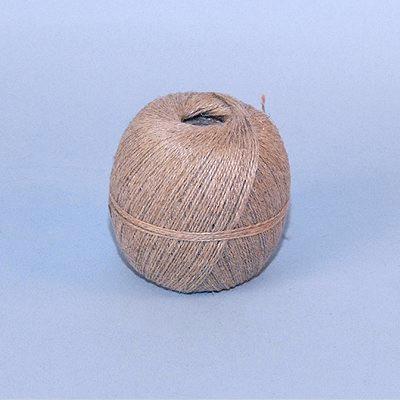 Seaminggarn 4 trådet - 120 meter tykkelse 1,1 mm
