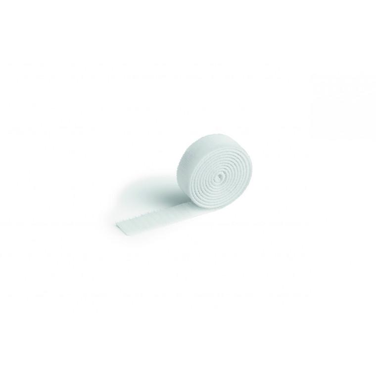 Selvklæbende bånd CAVOLINE GRIP 20 hvid 20mmx1m