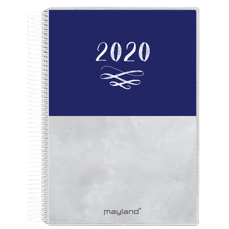 Senior-kalender 20 2262 00 16,8x23,5cm