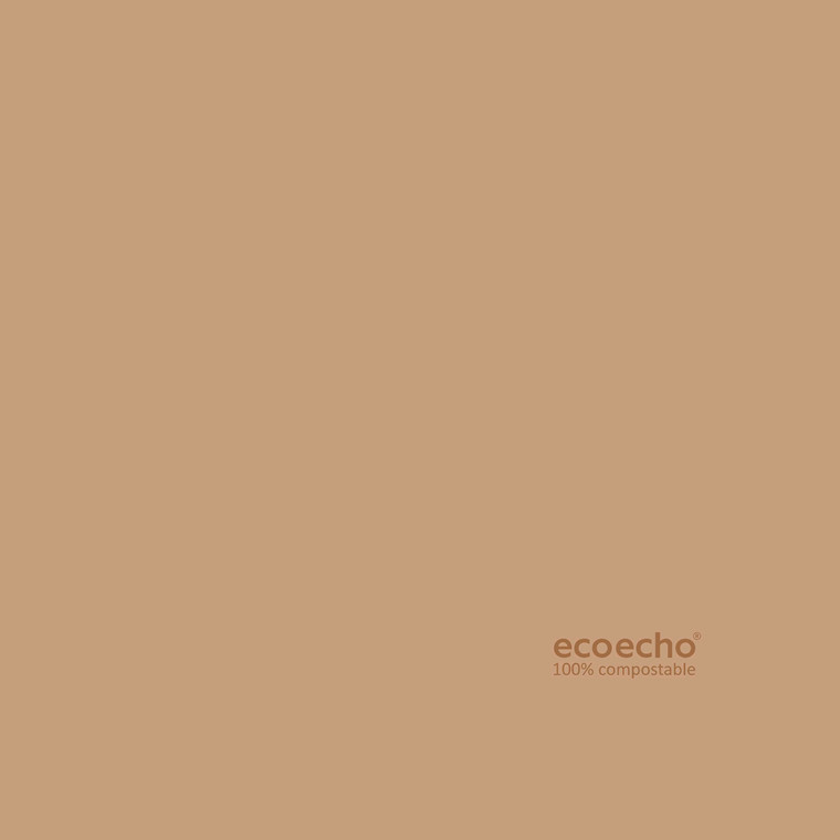 Serviet eco eco 40 x 40 cm Soft airlaid - 60 stk