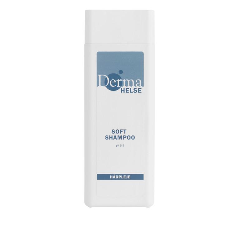Shampoo, Derma Helse, med parfume, 250 ml