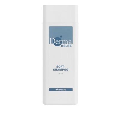 Shampoo, Derma Helse, med parfume, 285 ml