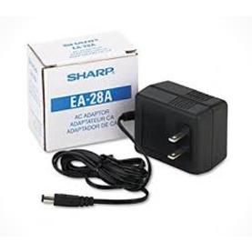 Sharp Adapter SHARP EA28A for printing calculators