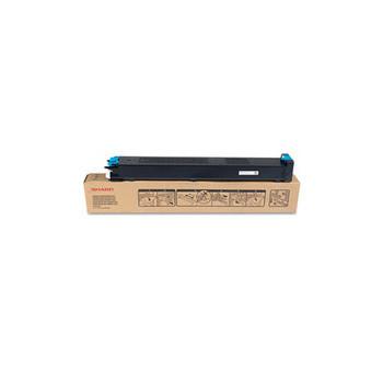 Sharp MX23GTCA MX2310U  cyan toner 10K