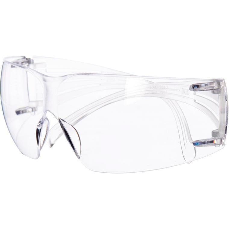 Sikkerhedsbrille, 3M, SecureFitTM 200