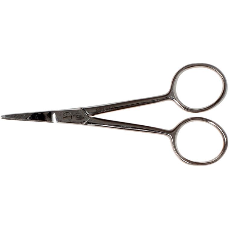 Silhuetsaks Længde 10 cm | venstre