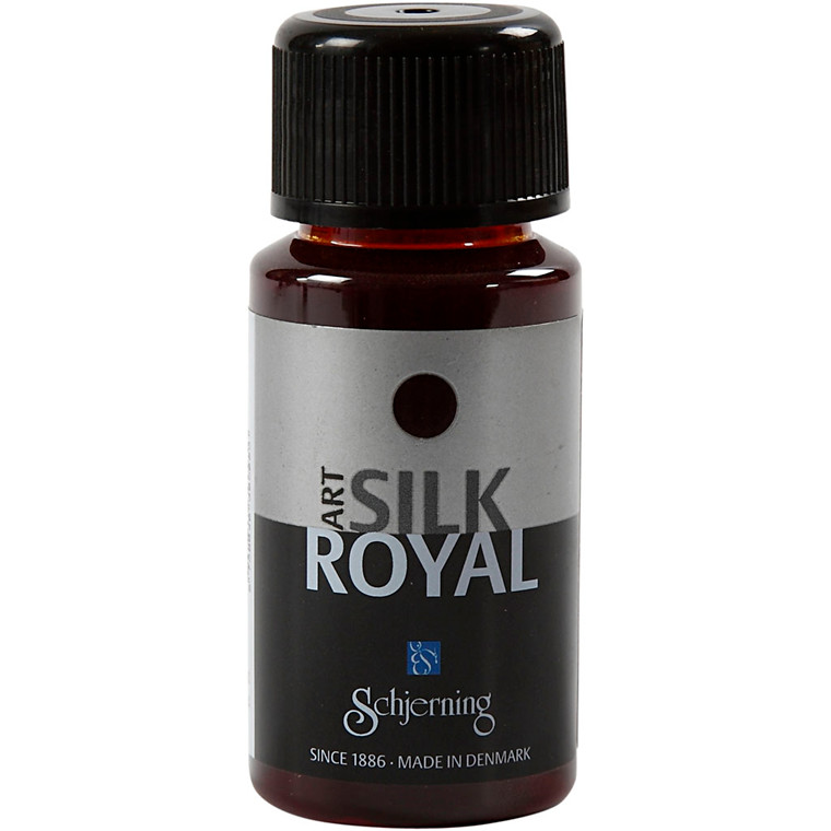Silk Royal, appelsin, 50ml