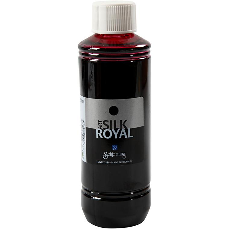 Silk Royal, cyklamen, 250ml