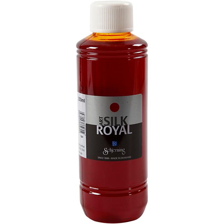 Silk Royal, majsgul, 250ml
