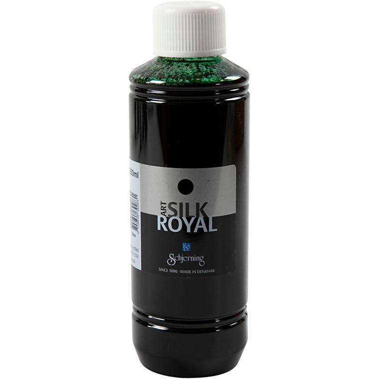 Silk Royal, mos grøn, 250ml