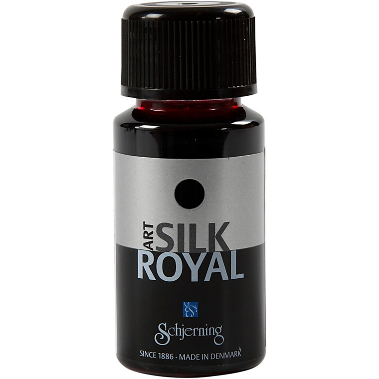 Silk Royal, pink, 50ml