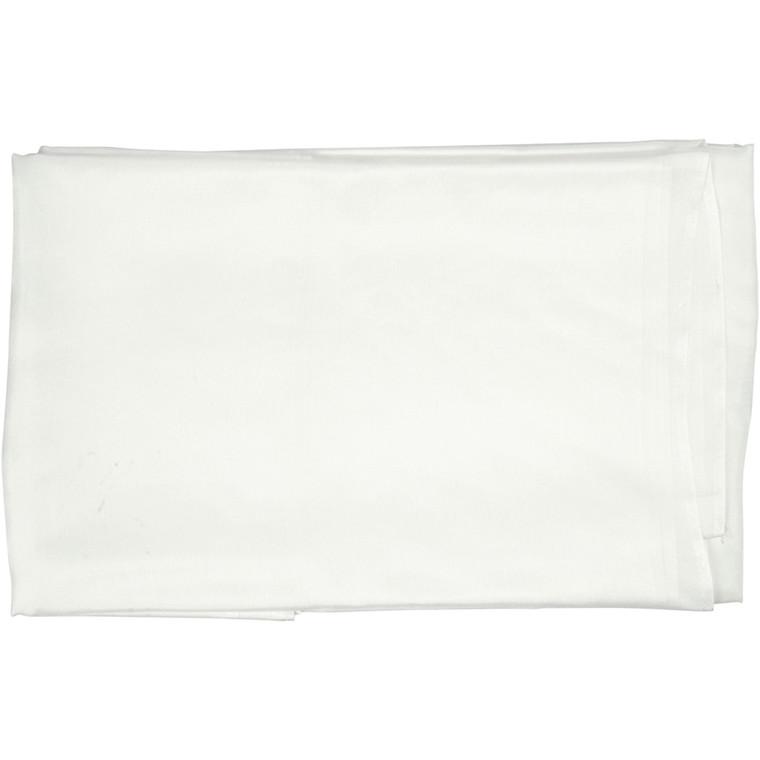 Silke bredde 92 cm 22 g/m2 pongé 5 | 5 meter