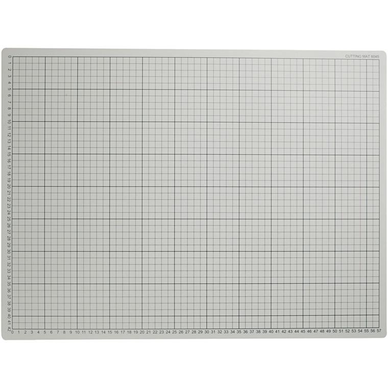 Skæreplade - 45 x 60 cm