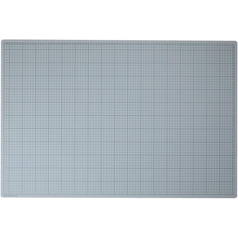 Skæreunderlag - 60x90 cm