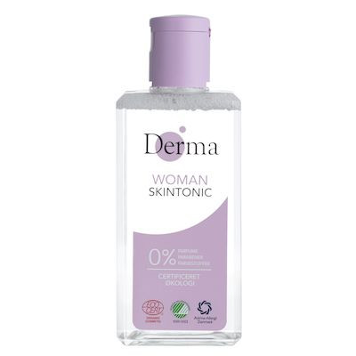 Skintonic, Derma Eco Woman, 190 ml